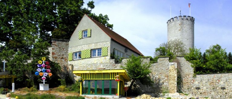 Ausflugsziele in Schwandorf Sehenswrdigkeiten Bilder und Freizeitangebote