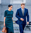 OPENLY: Duchess Meghan reveals that she lost her unborn second child.  Photo: Splash News / NTB