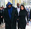 Kanye West: – – Wants to move to London after divorce