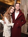 PARENTS: Armie Hammer wanted to prioritize the children he shares with ex-wife Elizabeth Chambers, rather than film. Photo: Stephen Lovekin / REX / NTB