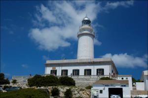 Leuchtturm auf Cap de Formentor