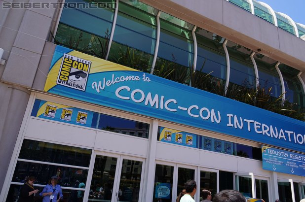 Transformers News: SDCC 2020 has officially been canceled due to COVID-19