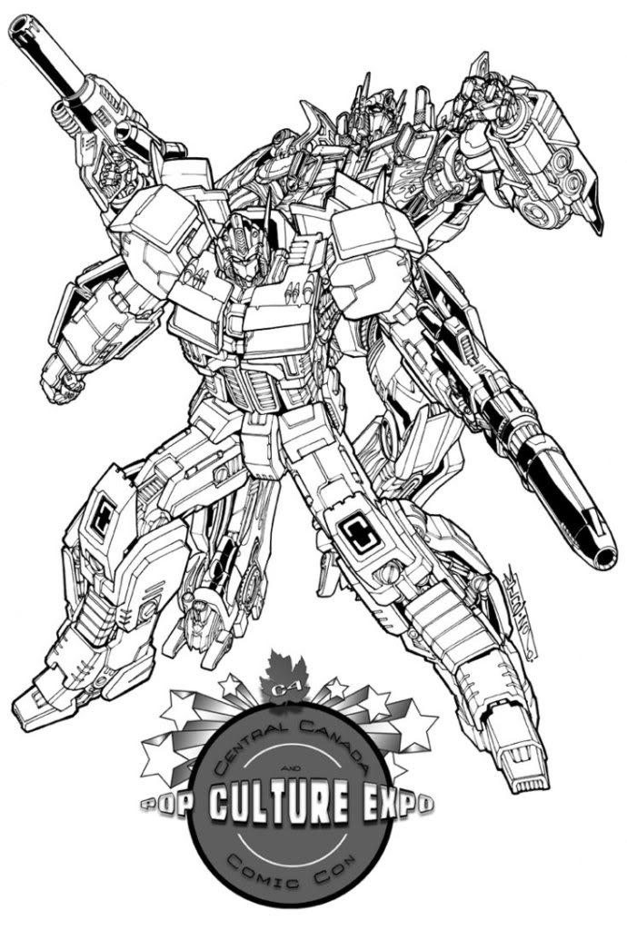 Transformers Event News on Seibertron.com
