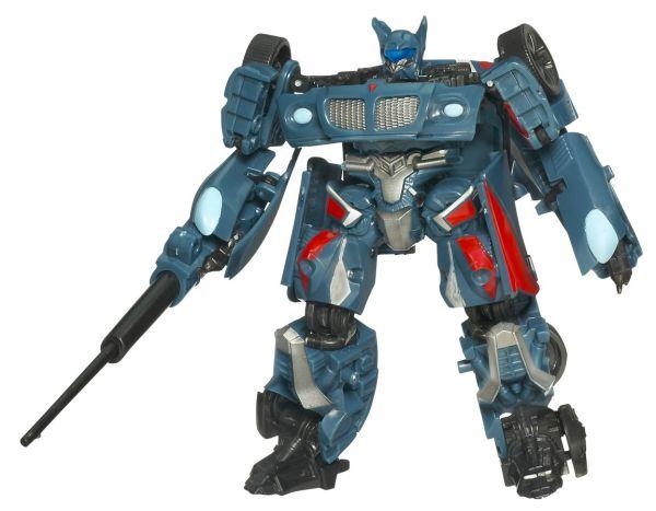 Smokescreen - Transformers Revenge Of Fallen