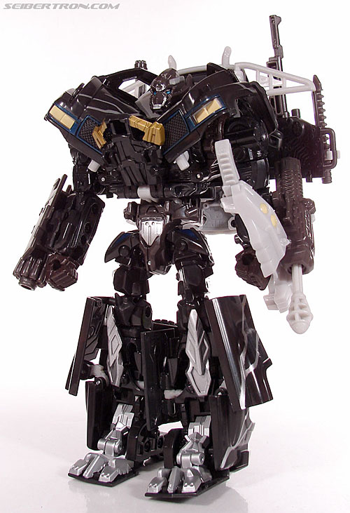 Recon Ironhide -
