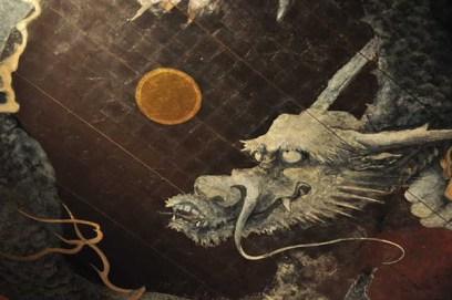 「龍を目撃」の画像検索結果