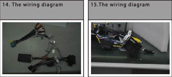 mercedes benz w203 wiring diagrams 2000 chevy silverado stereo diagram color code clk w209 dvd installation car player blog c class