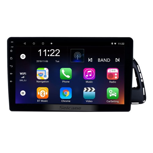 small resolution of 10 1 inch android 8 1 gps navigation hd touchscreen radio for 2010 2017 audi q5 with bluetooth usb wifi aux support dvr swc 3g carplay rearview camera obd