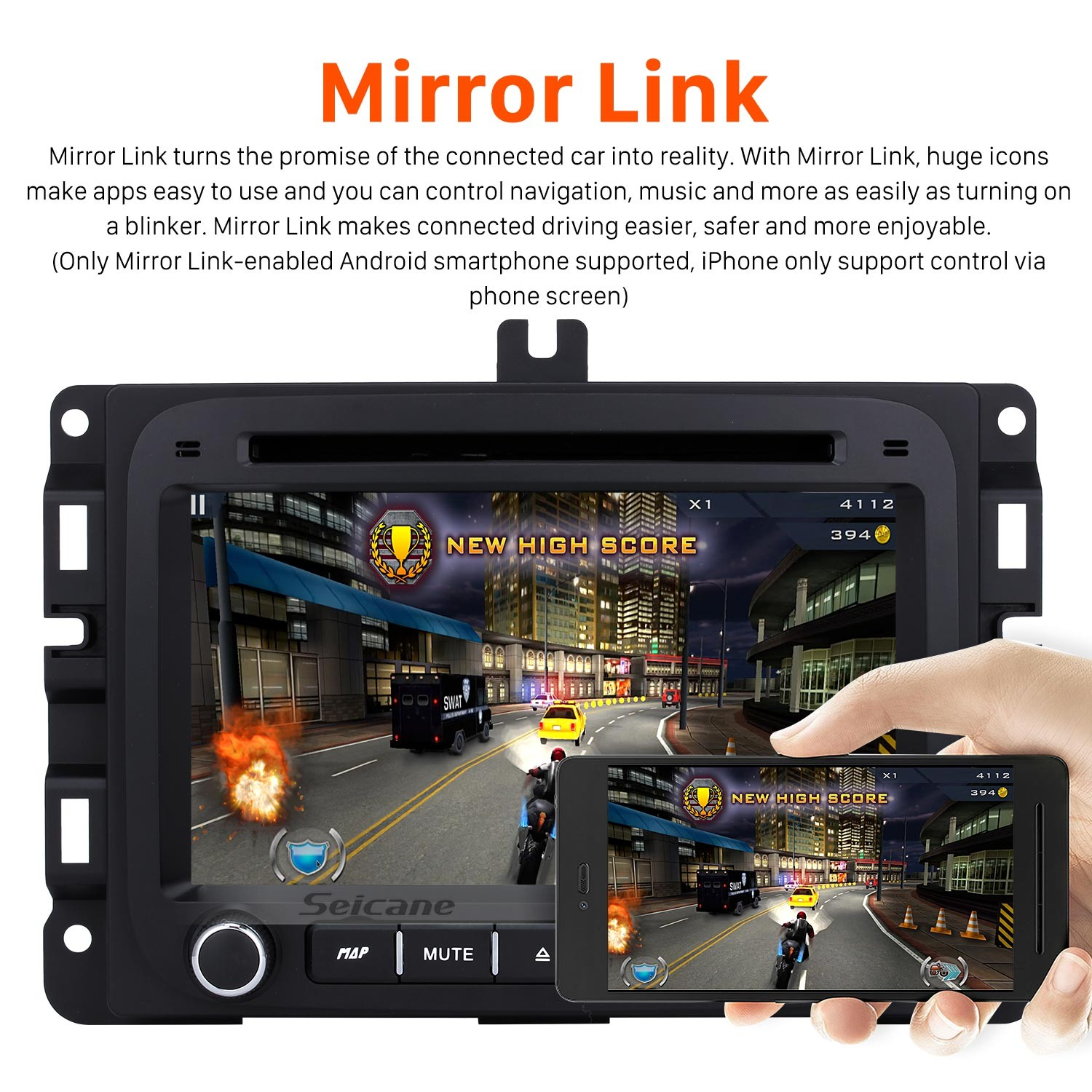 hight resolution of  android 9 0 7 inch hd touch screen dvd player for 2013 2015 dodge ram 1500