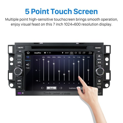 small resolution of android 8 0 gps navigation system for 2002 2010 chevy chevrolet 2008 chevy silverado navigation radio on mazda navigation wiring