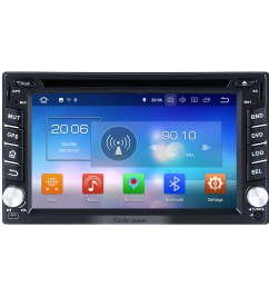 2001 2010 hyundai matrix android 8 0 radio dvd player gps navigation system hd touch screen mirror  [ 1500 x 1500 Pixel ]