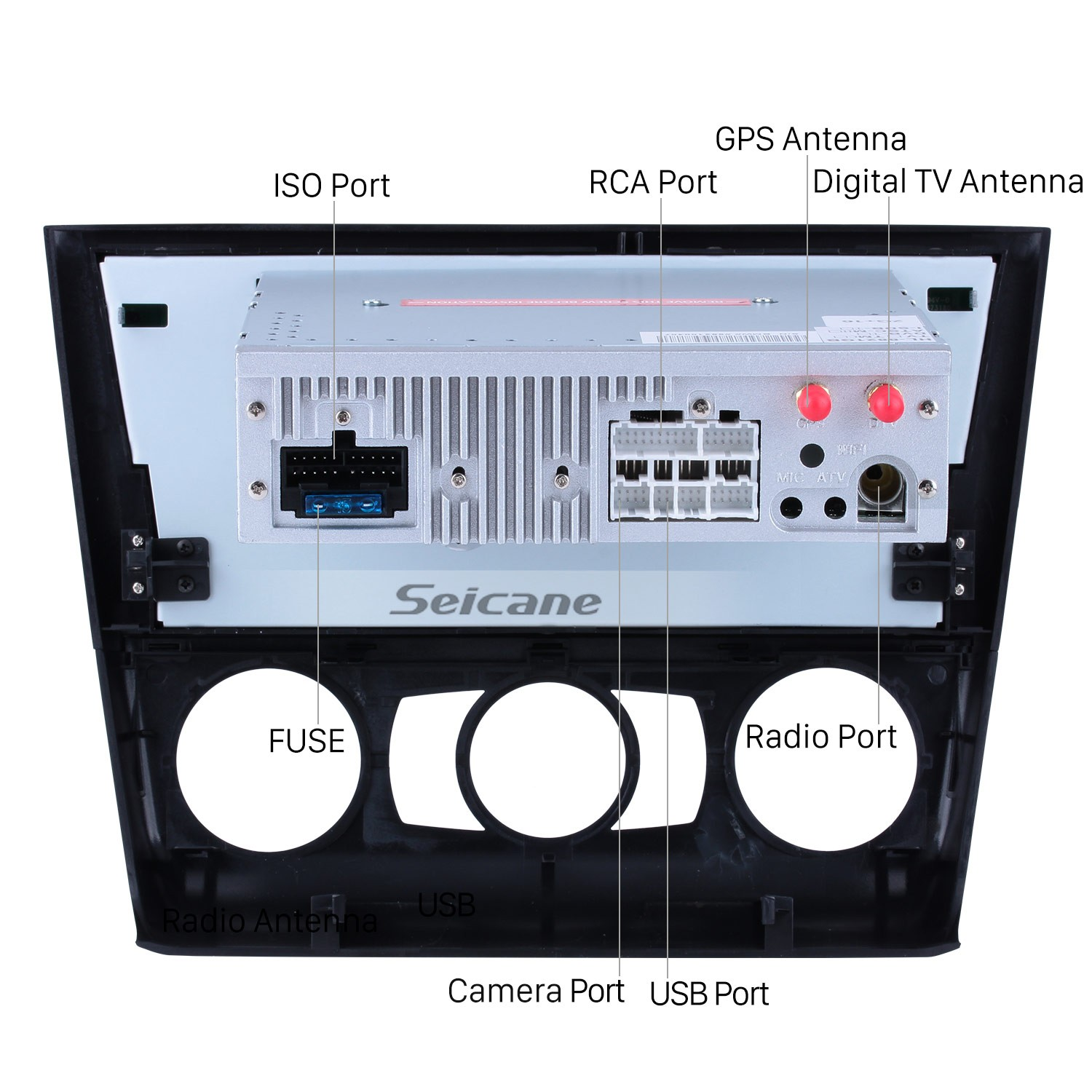 hight resolution of android 8 0 radio dvd 2004 2012 bmw 3 series e81 e82 e88 manual air conditioner
