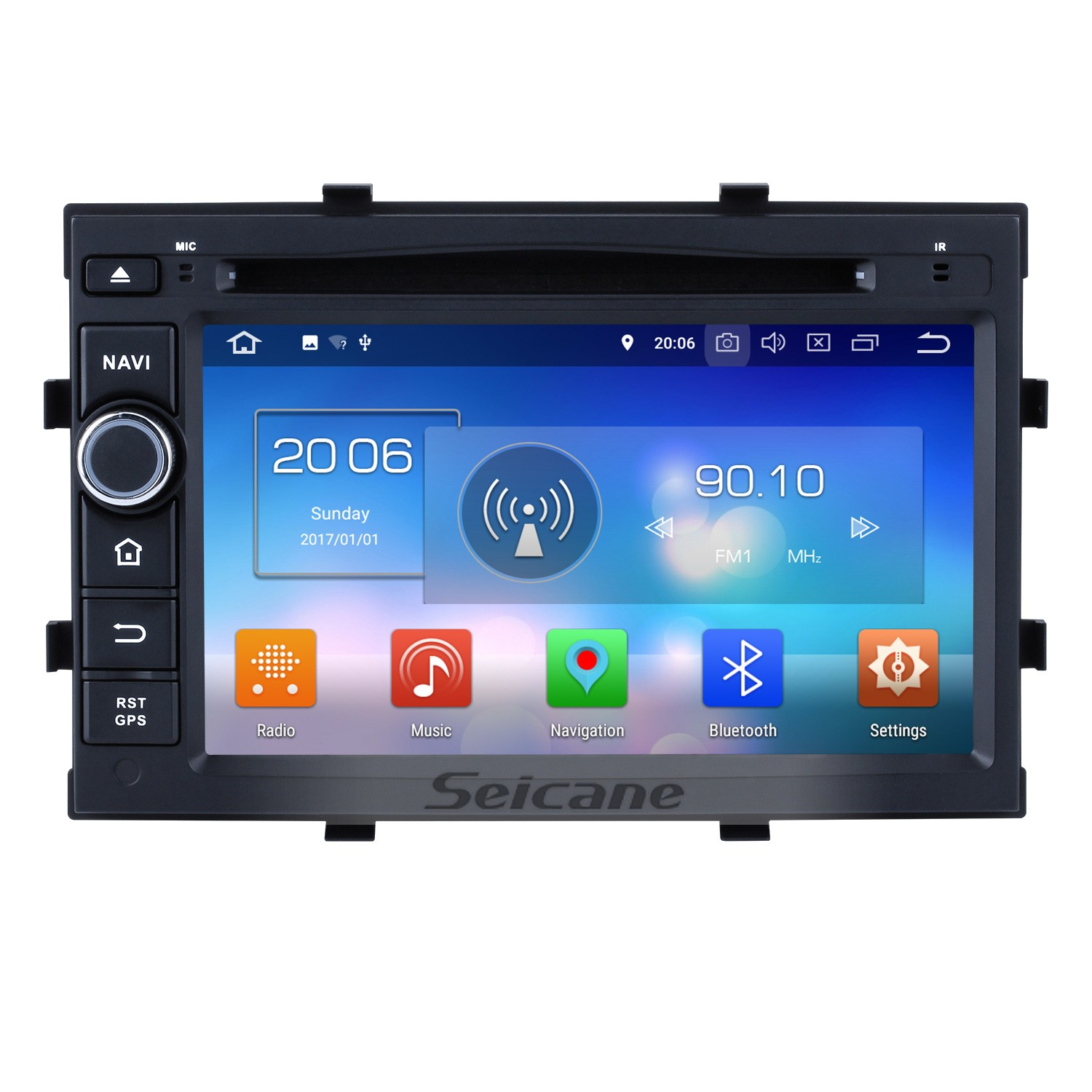 hight resolution of oem chevy chevrolet cobalt android 8 0 radio gps navigation system 2008 chevy silverado navigation radio on mazda navigation wiring