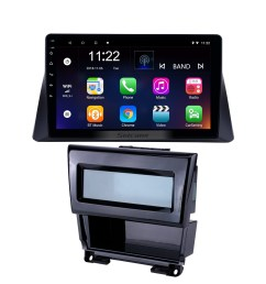 10 1 inch 2008 2009 2010 2011 2012 honda accord 8 android 8 1 radio gps navigation bluetooth  [ 1500 x 1500 Pixel ]