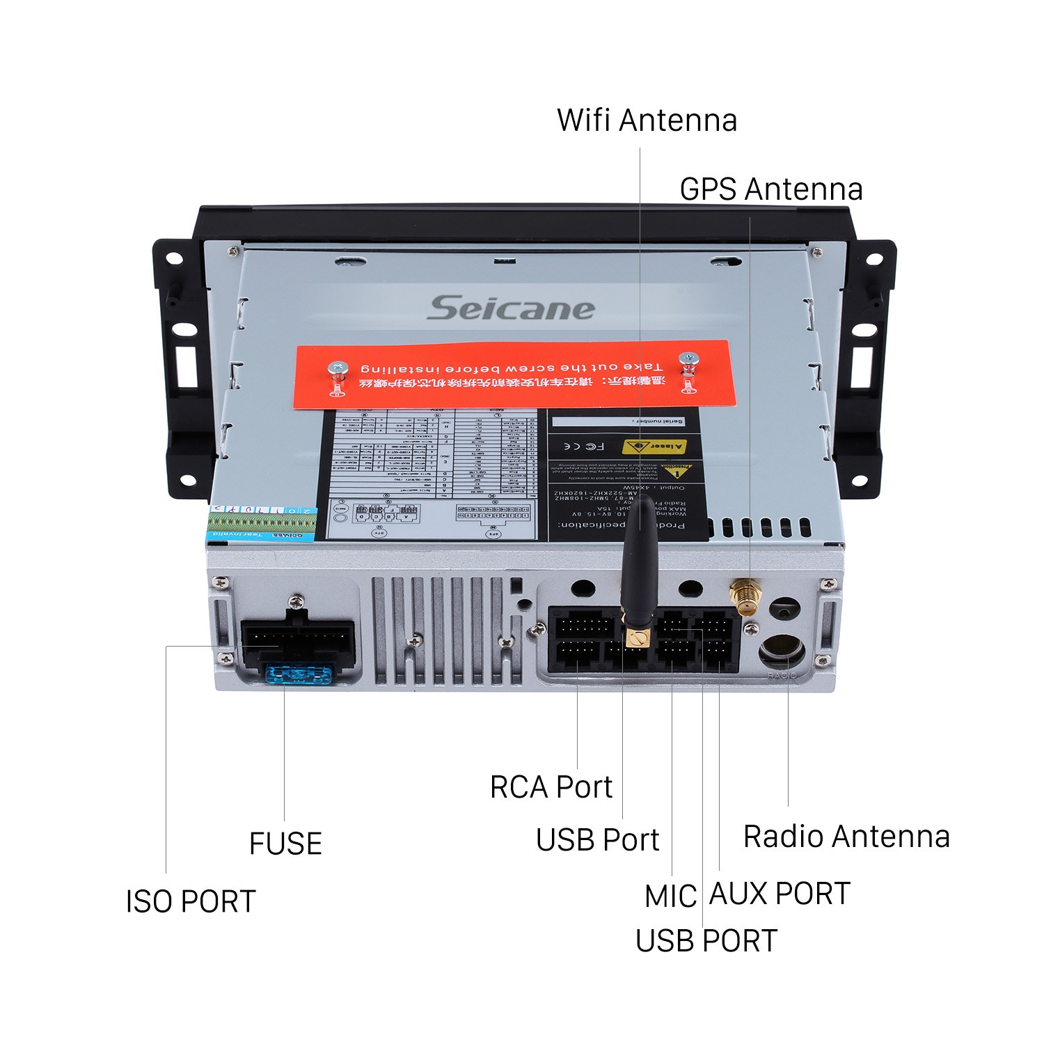 hight resolution of  oem 2007 2008 2009 2010 jeep wrangler unlimited android 9 0 radio gps navi dvd player stereo