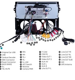 12 3 inch android 8 1 radio for 2007 2017 toyota cruiser fj with 3g fj cruiser cruiser wiring harness wiring diagram  [ 1500 x 1500 Pixel ]