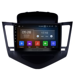 2013 2015 chevy chevrolet cruze android 9 0 9 inch gps navigation bluetooth radio with usb fm  [ 1500 x 1500 Pixel ]