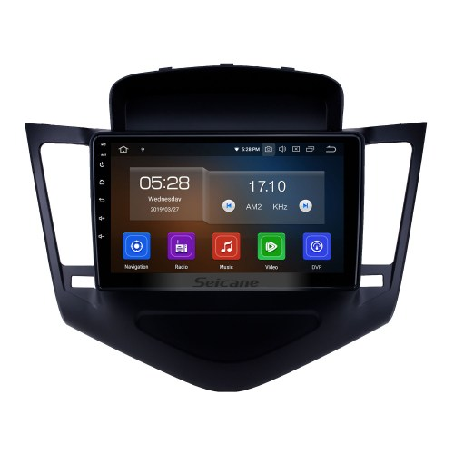 small resolution of 2013 2015 chevy chevrolet cruze android 9 0 9 inch gps navigation bluetooth radio with usb fm