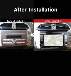 oem dvd player android 7 1 navigation system for 2007 2012 fiat bravo with gps quad [ 1500 x 1500 Pixel ]