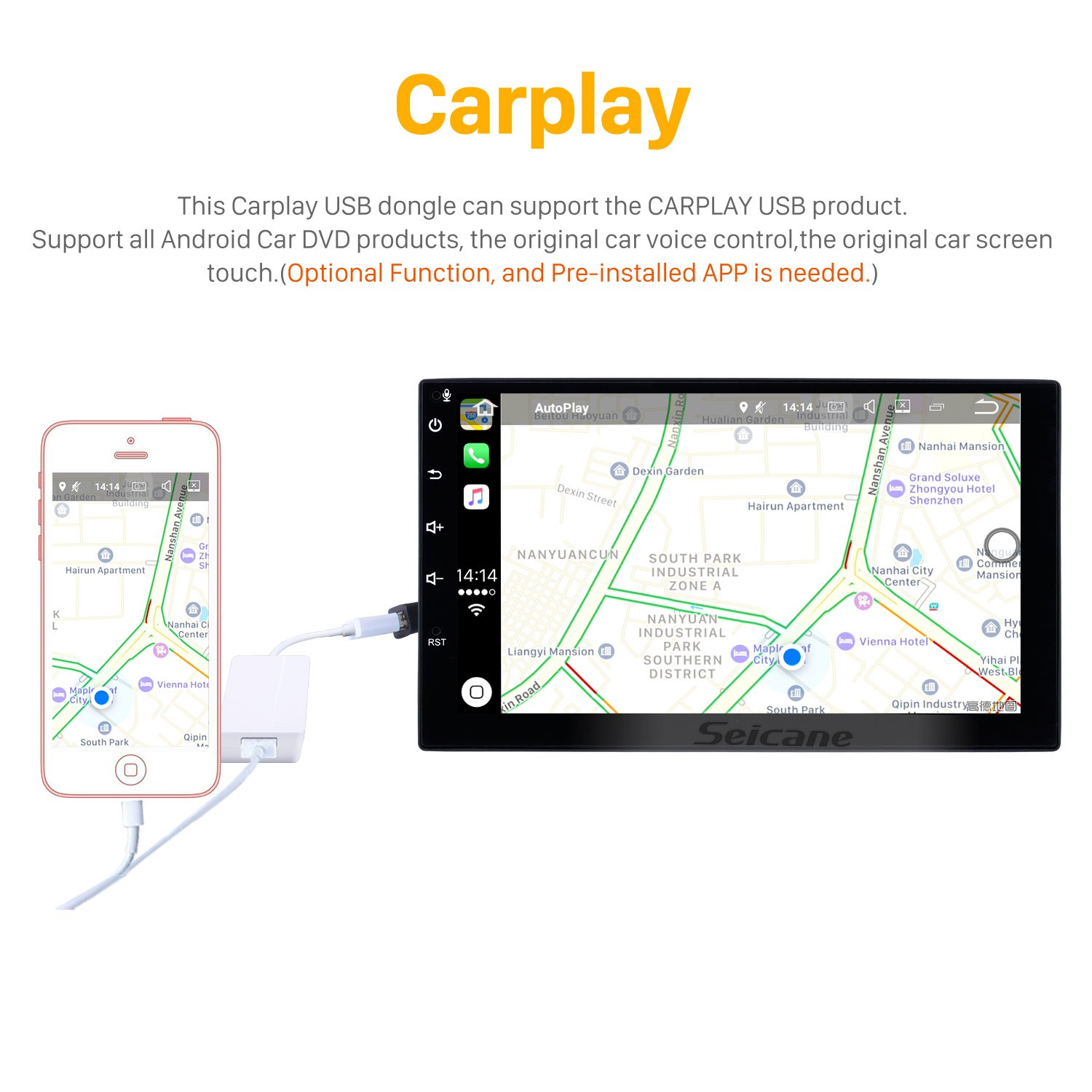 hight resolution of  8 8 inch android 6 0 1280 480 touchescreen radio for 2009 2015 audi q5 lhd