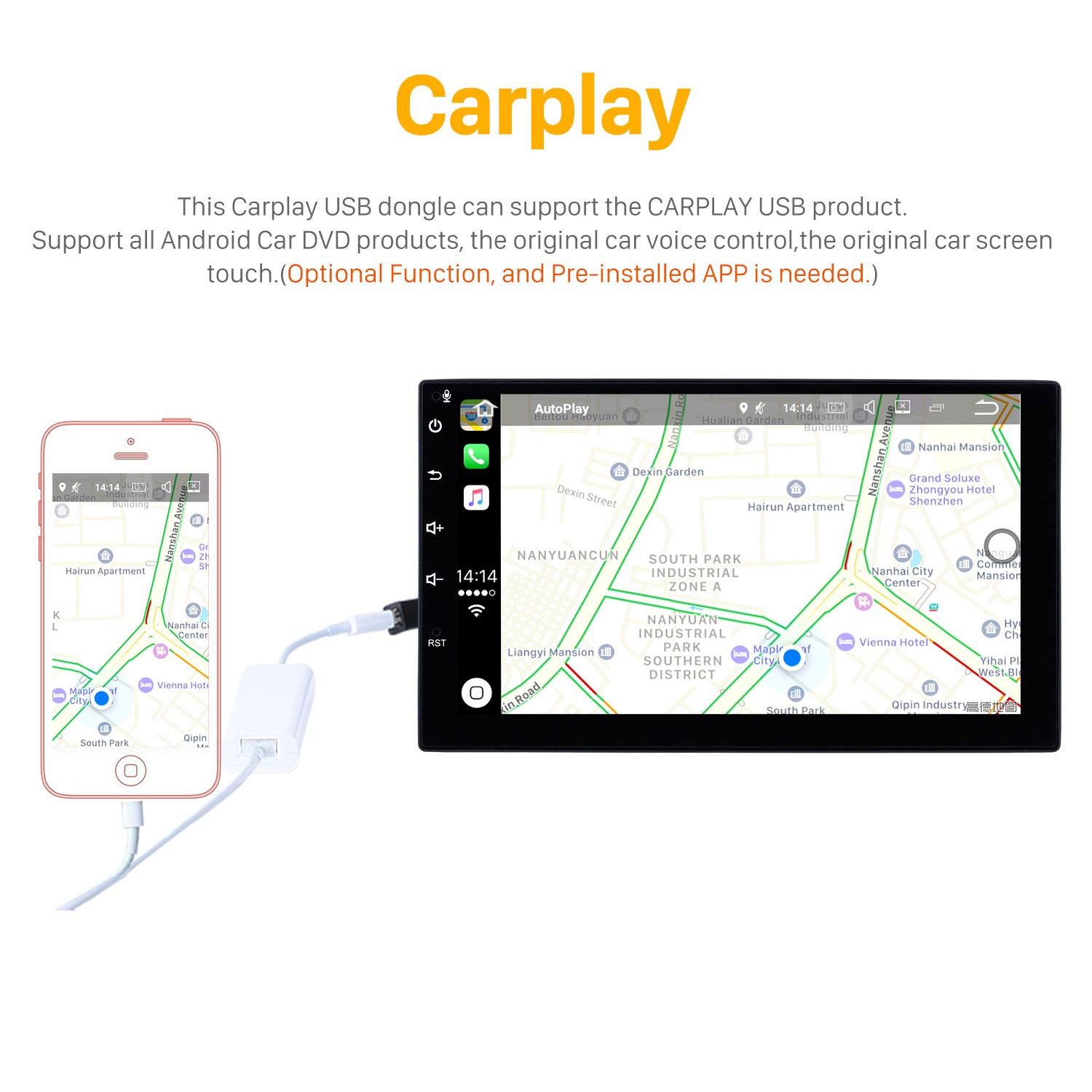 hight resolution of  9 inch 2010 2015 vw volkswagen tiguan android 8 1 hd 1024 600 touchscreen radio