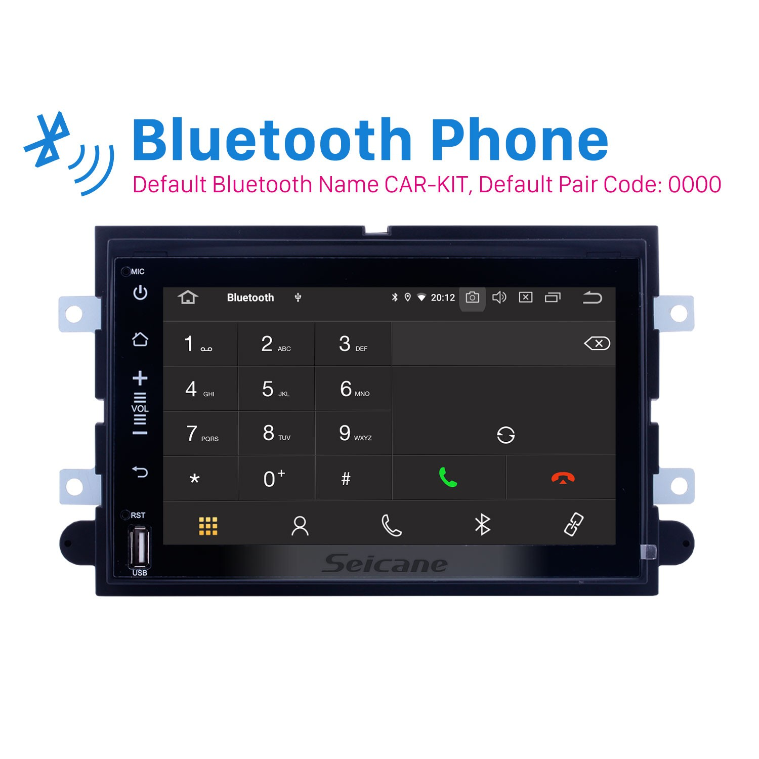 hight resolution of android 9 0 dvd gps in dash radio system for 2005 2009 ford mustang with 3g wifi