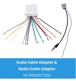 sound wiring harness audio cable adapter and radio cable adapter for sound wiring harness audio cable [ 1500 x 1500 Pixel ]
