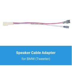 bmw wiring harnes adapter [ 1500 x 1500 Pixel ]
