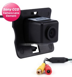 hd sony ccd 600 tv lines wired car parking backup camera for 2008 2012 mercedes benz  [ 1500 x 1500 Pixel ]