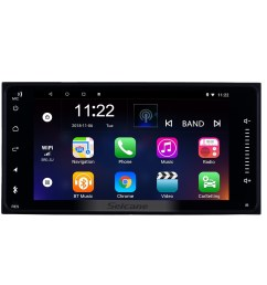 quad core android 4 4 4 gps navigation system for 2004 2010 toyota sienna [ 1500 x 1500 Pixel ]