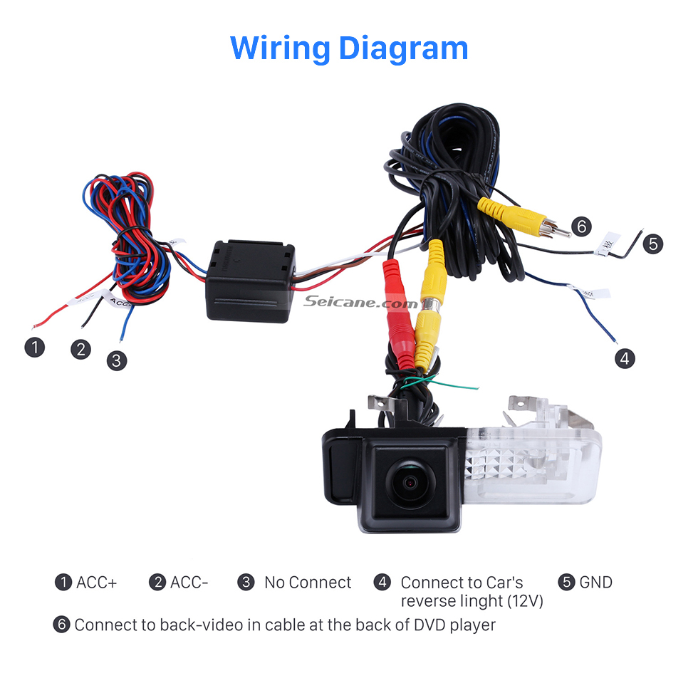 medium resolution of  wiring diagram hd sony ccd 600 tv lines wired car parking backup reversing camera for 2008