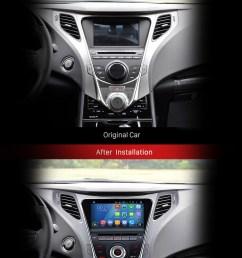 seicane 8 inch 2011 2014 hyundai grandeur hg aftermarket android 5 1 radio gps navigation system  [ 980 x 1445 Pixel ]