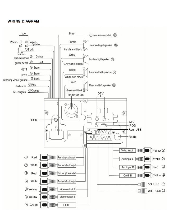 2008-2012 VOLVO C40 S40 S60 C30 C70 V50 head unit upgrade