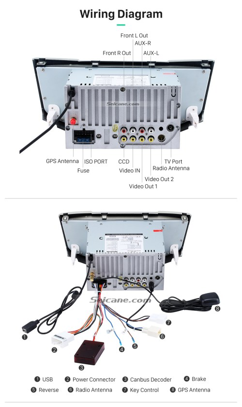 small resolution of  wiring diagram all in one 2003 2010 lexus rx 300 330 350 400h