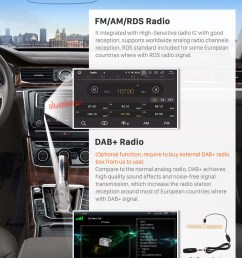 seicane 7 inch android 9 0 hd touchscreen gps navigation radio for 2008 2015 toyota sequoia  [ 980 x 1260 Pixel ]