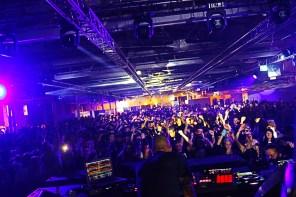 Nextech Festival - Chris Liebing - Foto di Matteo Venturi 029