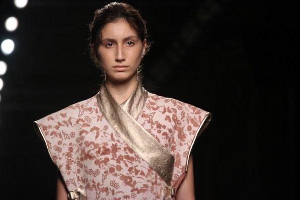 Polimoda fashion show - Foto di Matteo Venturi 022