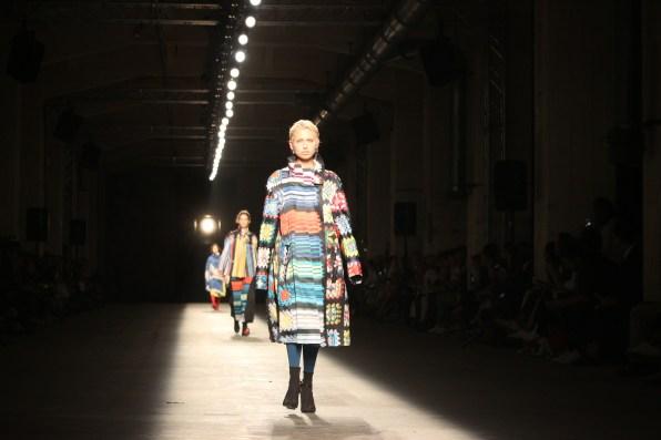 Polimoda fashion show - Foto di Matteo Venturi 033