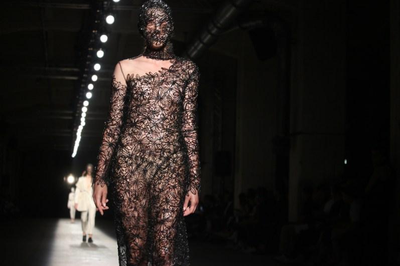 Polimoda fashion show - Foto di Matteo Venturi 034