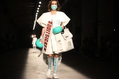 Polimoda fashion show - Foto di Matteo Venturi 036
