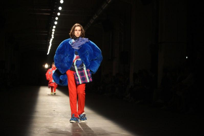 Polimoda fashion show - Foto di Matteo Venturi 042