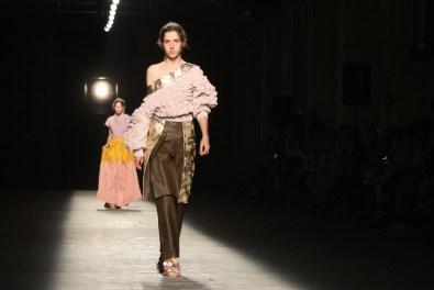 Polimoda fashion show - Foto di Matteo Venturi 059