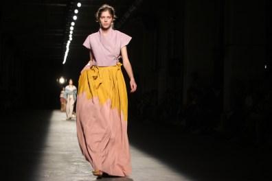 Polimoda fashion show - Foto di Matteo Venturi 060