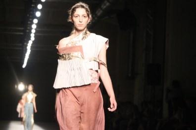 Polimoda fashion show - Foto di Matteo Venturi 062
