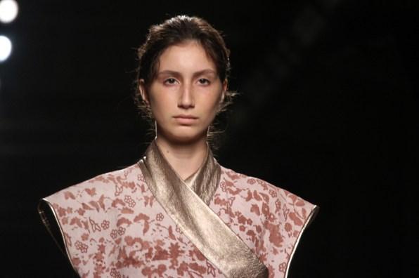 Polimoda fashion show - Foto di Matteo Venturi 065