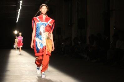 Polimoda fashion show - Foto di Matteo Venturi 083