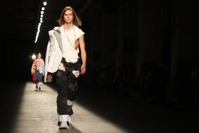 Polimoda fashion show - Foto di Matteo Venturi 085