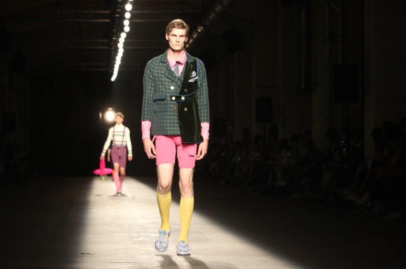 Polimoda fashion show - Foto di Matteo Venturi 097