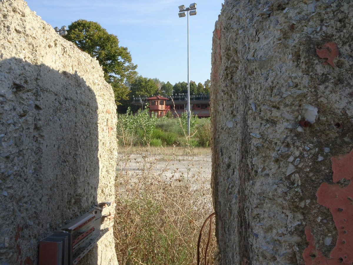 Ippodromo Le Mulina