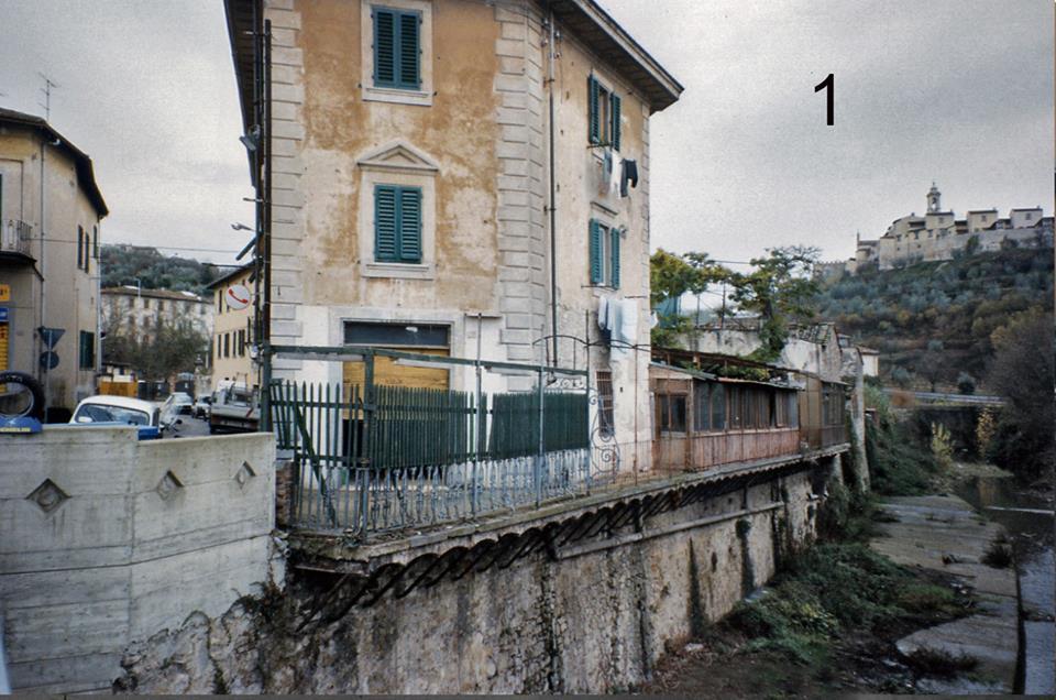 Galluzzo - Casa Scacciati